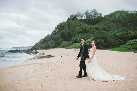 Sal and grace wedding