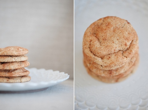 spiced snickerdoodles-6