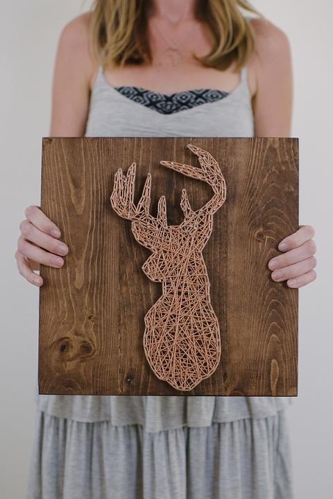 string art-5
